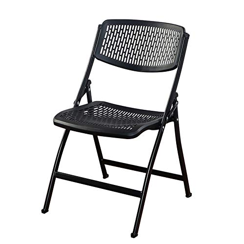 Folding Chair Silla Plegable YUHAO(UK) de plastico, Multicolor Opcional, N