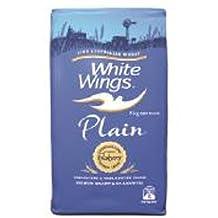 White Wings Plain Flour 5kg x 1