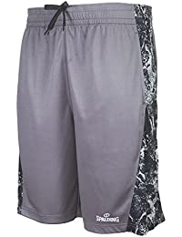 """Mens Active Athletic Basketball Gym Shorts 11"""" Inseam"""