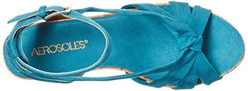 thumbnail 13 - Aerosoles Women's Fashion Plush Wedge Sandal - Choose SZ/color