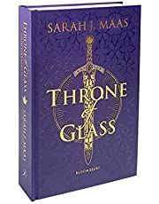 Throne of Glass Collector's Edition: 01