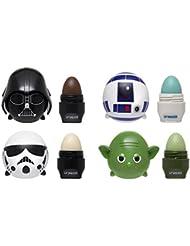 Lip Smacker Disney Tsum Tsum Lip Balm, Star Wars Yoda...