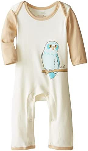 Touched by Nature Organic Cotton Romper