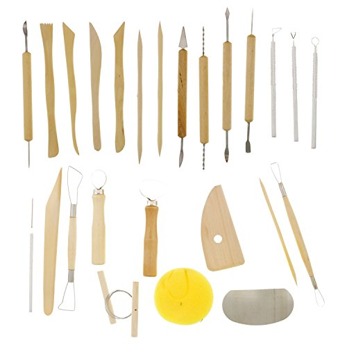 The 8 best pottery supplies tools