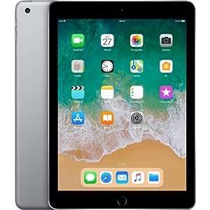"Apple iPad Tablet 9.7"",  Wi-Fi, 32GB, iOS, Uzay Grisi"