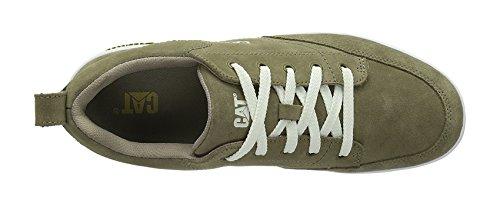 CATERPILLAR Herren Sneakers DECADE Olive (Burnt Olive)
