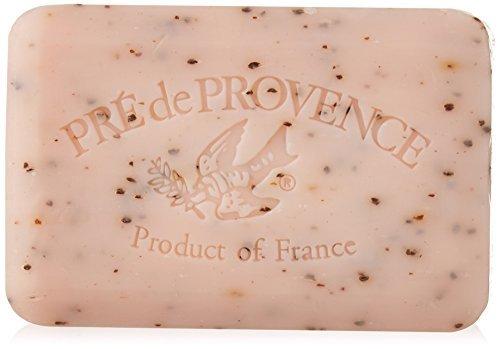 Pre De Provence 250 Gram Citrus Soap Bar -Juicy Pomegranate by Pre de Provence ()