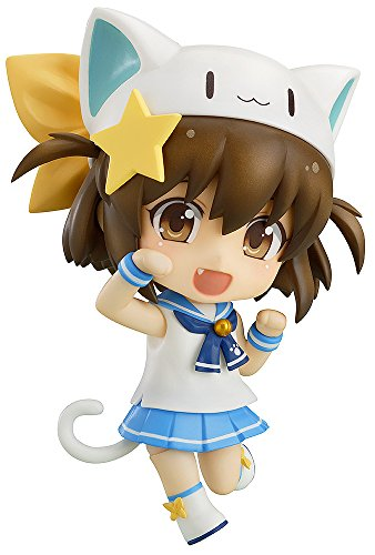 (Good Smile Etotama: NYA Tan Nendoroid Action Figure)
