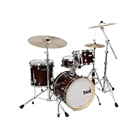 Taye Drums SM418BP-SPK-CW 4-Piece Studio Maple Be-Bop Kit 2