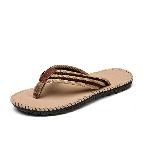 Verano Playa Hombre Cool Khaki Chanclas Botia Cómodas Sandalias Zapatillas De ptBxwXg