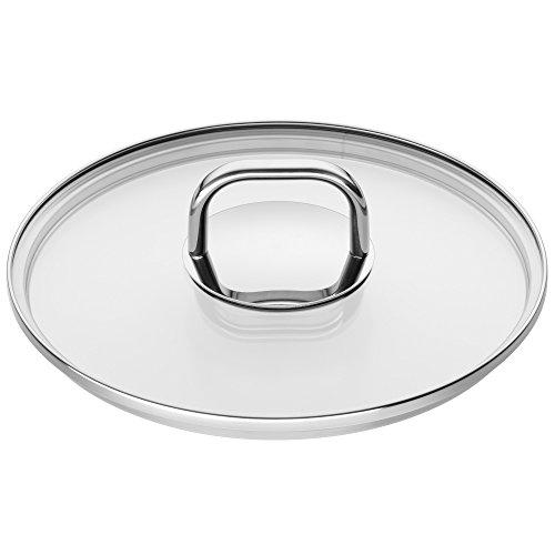 WMF Glasdeckel Inspiration Ø 20cm Metallgriff spülmaschinengeeignet Nr 1736216380