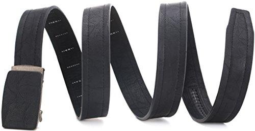 Marino Genuine Leather belt for Men, 1.5