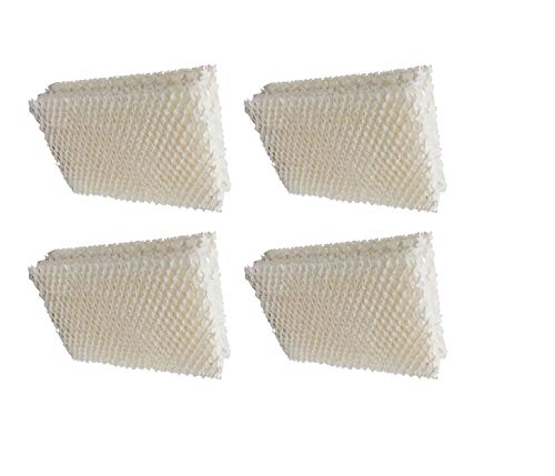 NEW, Quality Humidifier Wick Filter for Kenmore Quiet Comfort 13-4 Pack