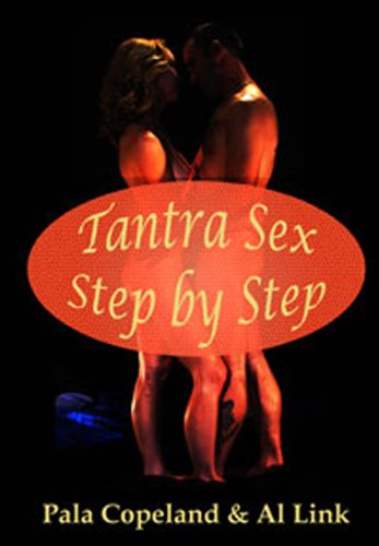 Tantric sex step by step