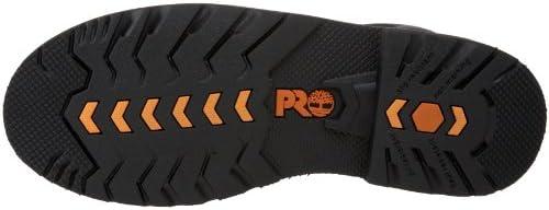 Timberland PRO - - Chaussure Homme 6 dans Met Guard St BK, 39 EU, Dark Brown