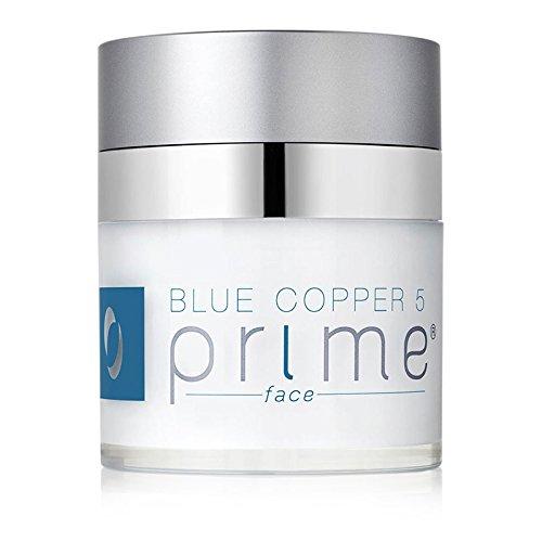 - Blue Copper 5 Prime (1.7 oz.)