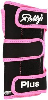 Robby's Coolmax Plus Wrist Support, Black/