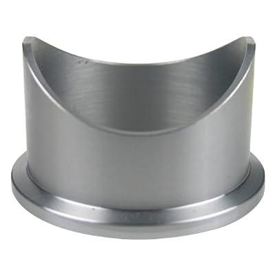 TiAL Blow Off Valve Weld Flange - Aluminum: Automotive