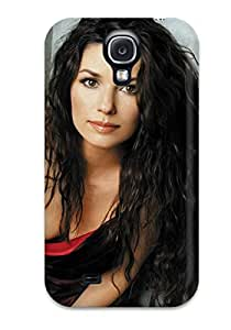 New Arrival Hard Case For Galaxy S4 Shania Twain