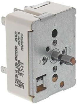 WB24T10025 GE Range Infinite switch AP2024072 PS236750