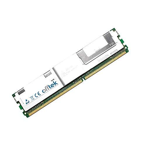 2GB Kit (2x1GB Modules) RAM Memory for HP-Compaq ProLiant DL180 (DDR2-5300 - ECC) (Certified ()