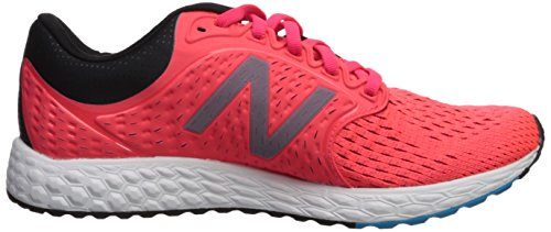 outlet locations online cheap sale Cheapest New Balance Women's Fresh Foam Zante V4 Running Shoes Red (Red) kKxVDMn