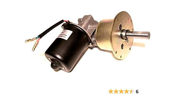 DC 5V-12V 72RPM Micro 130 Planetary Gearbox Gear Motor 66mm Long Shaft DIY Toy