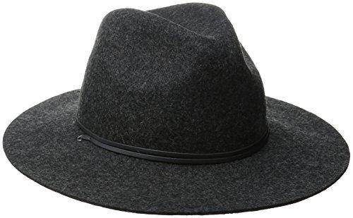 Coal Black Wool - 9