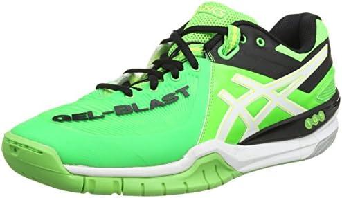 Asics Handball Mädchen Schuhe Gel Blast 7 GS Stability Nicht