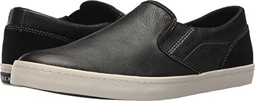 Haan Suede Mens On Leather Cole Black Nantucket Slip Deck CdFq8w8xB