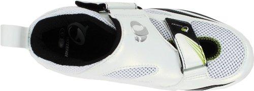 Pearl Izumi Damen Rennradschuh W Tri Fly Iv White / Black