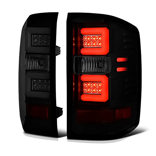 Smoked Out Led Cab Lights in US - 8