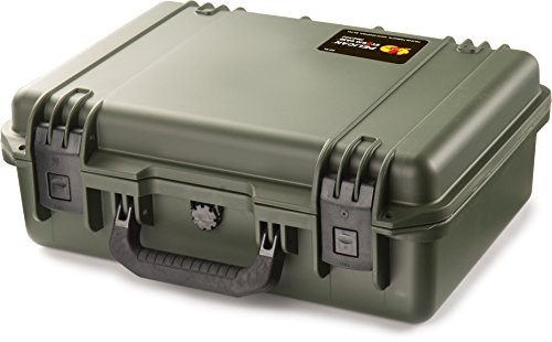 Pelican im2300 Green case pluck product image