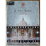 Our Sunday Visitors St. Peter's Basilica on CD-ROM, Our Sunday Visitor Staff, 087973289X
