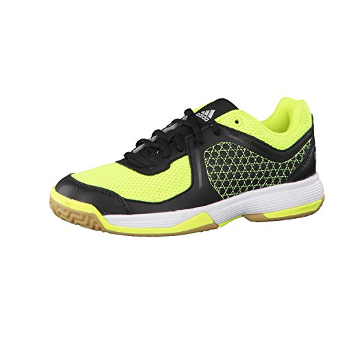 Handball Trainers for adidas K Counterblast Boys 3 Yellow pqwTatTFW