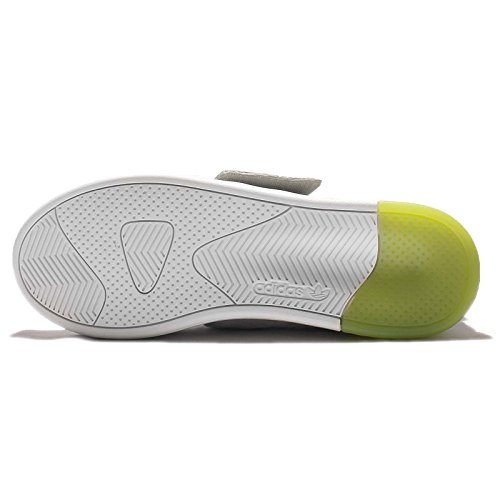 adidas , Herren Sneaker weiß green white gold BB5477 36.5 EU sesame BB5040