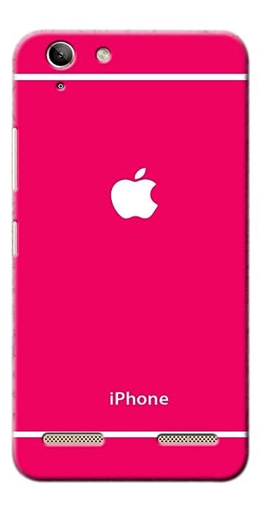 Nav Printed Back Cover for Lenovo Vibe K5 Plus  Plastic Pink  Cases   Covers