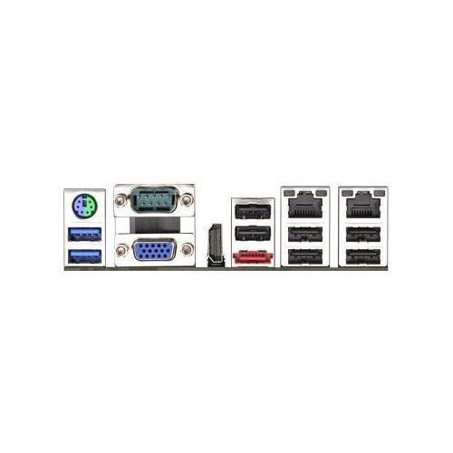 Driver: ASRock AD2550R/U3S3 Intel Graphics
