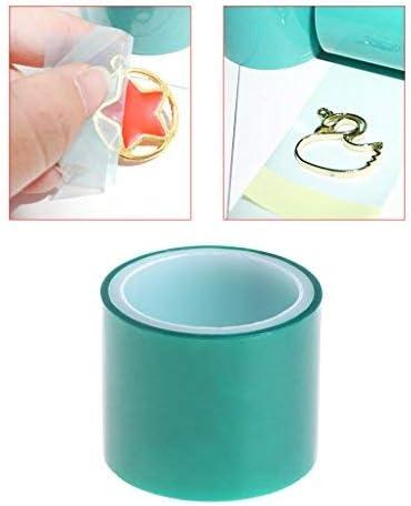 High Adhesive Seamless Paper Tape Metal Frame Setting UV Resin Jewelry DIY Tool