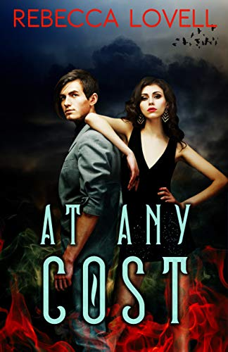 At Any Cost (Chicago Gray Line Book 1) by [Lovell, Rebecca]
