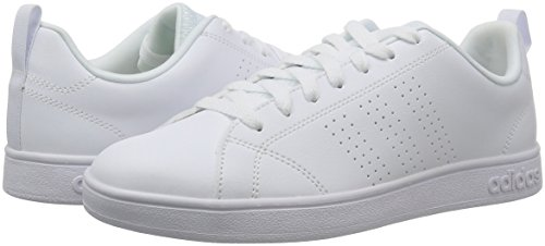 Bianco Uomo Bianco Da Bianco Ftwr Bianco Puliti Ginnastica Sporco Ftwr 38 Scarpe Aveva ftwr Vs Adidas Vantaggio qTw6YPw