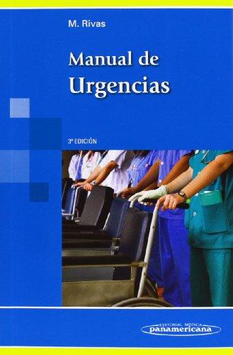 Descargar Libro Manual De Urgencias - 3ª Edición Miguel Rivas Jiménez