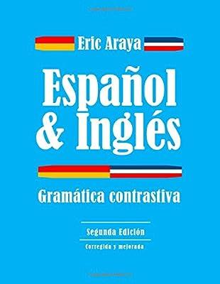 Espanol e ingles: Gramática Contrastiva