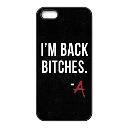 pretty little liars coque iphone 8