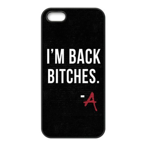 coque iphone 4 pretty little liars