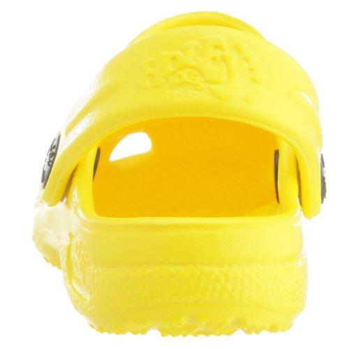 bambini Yellow ragazzi Explorer sandalo forato Soles Suole Holey per qxfTFIw