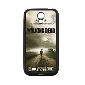 Custom The Walking Dead Back Cover Case for SamSung Galaxy S4 I9500 JNS4-082