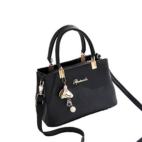 GMYANDJB Shoulder Bags bags for women bolsa feminina bolsos mujer pochette sac femme handbag crossbody leather handbags woman tote bag - crossbody ()