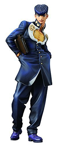 Banpresto Jojo's Bizarre Adventure Diamond is Unbreakable Jojo's Figure Gallery 1 Josuke Higashikata Action Figure