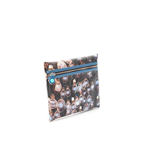 GABS GABS Pochette Fantasia ecopelle stampata Pochette 4vqHdwx1w